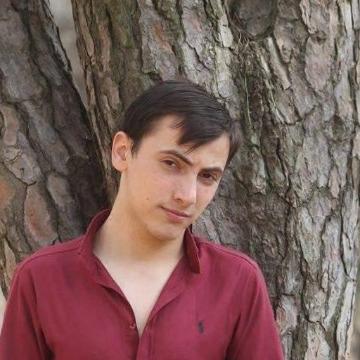 Fatih Yılmaz, 23, Istanbul, Turkey
