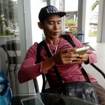 Qassim, 39, Kuching, Malaysia