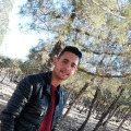 Ayoub Lghrissi, 21, Marrakesh, Morocco