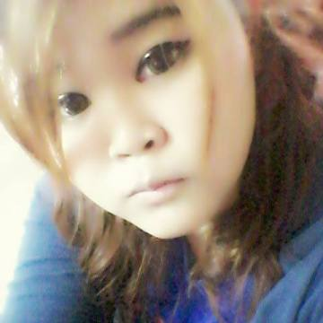 Deedys Zaa, 24, Bangkok, Thailand