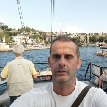 umemis, 45, Istanbul, Turkey