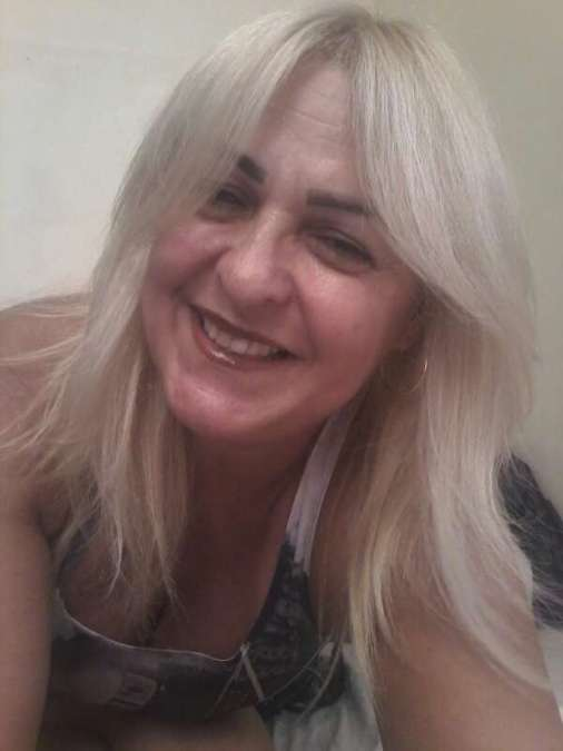 Georgina, 32, London, United Kingdom