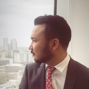 Rafi, 34, Ankara, Turkey