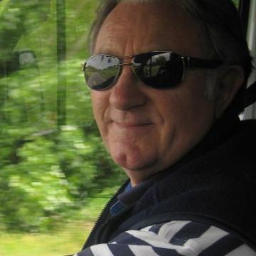 William Scott, 53, Texas City, United States