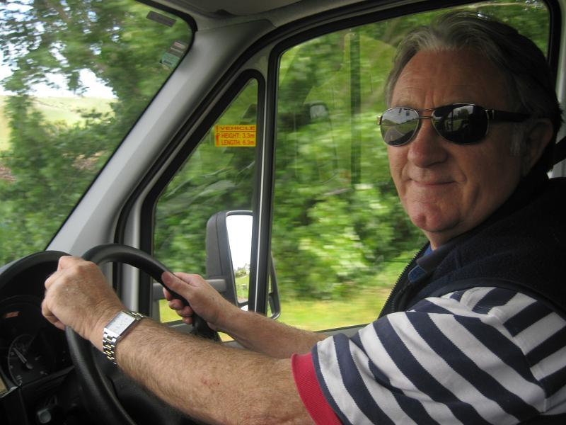 William Scott, 54, Texas City, United States