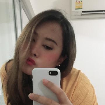 TS Kitty, 22, Bangkok, Thailand