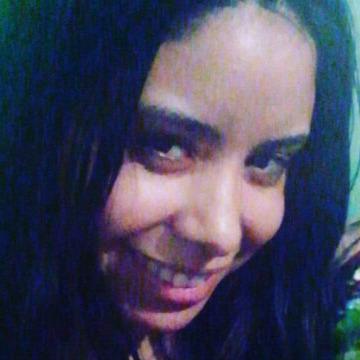 Carla Oliveira, 23, Rio de Janeiro, Brazil