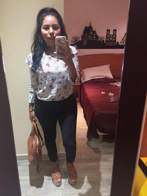 Karla, 29, Monterrey, Mexico