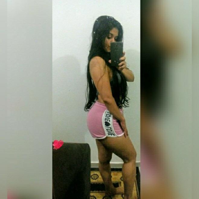 AnnyBarbosa, 28, Sao Paulo, Brazil