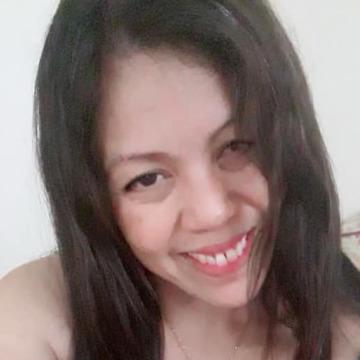Joanafel Sungkit, 37,