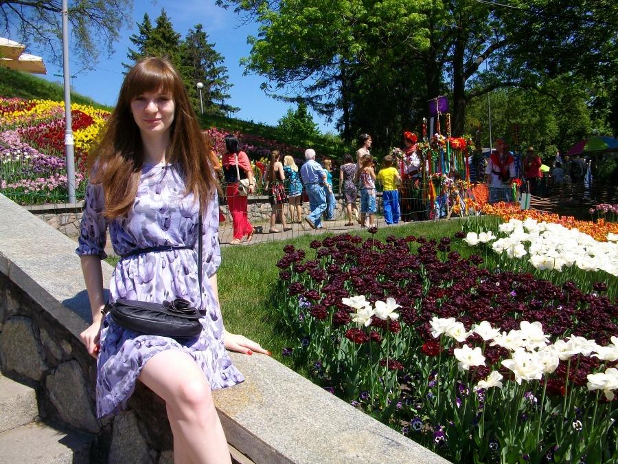 Anastasiya, 31, Kiev, Ukraine