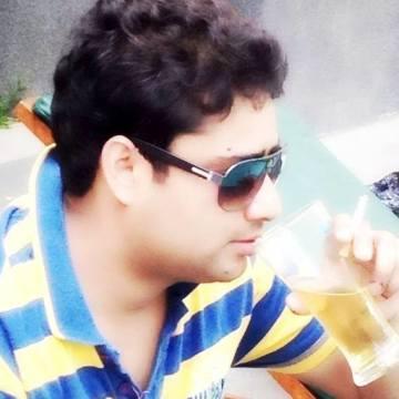 Praveen Mehta, 32, Gurgaon, India