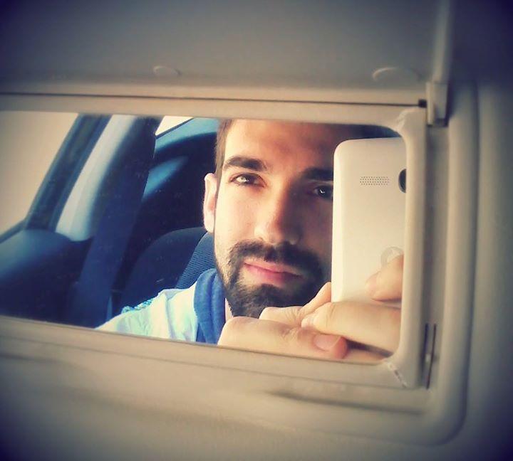 Eduardo Martínez Casares, 36, Malaga, Spain