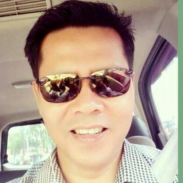 Adi, 38, Jakarta, Indonesia