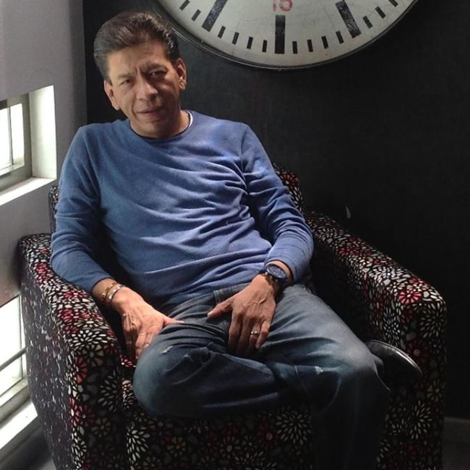Abraham Ramírez Reyes, 54, Tulancingo, Mexico