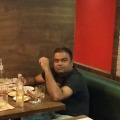 Anand Kumar, 36, Calcutta, India