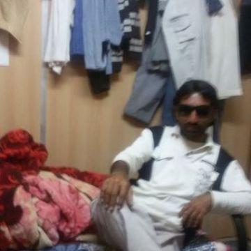MUNSIFALI BANGASH, 29, Hangu, Pakistan