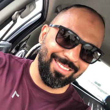 علي محمد, 38, Al Qatif, Saudi Arabia