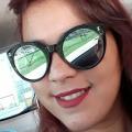 Andressa, 25, Brasilia, Brazil