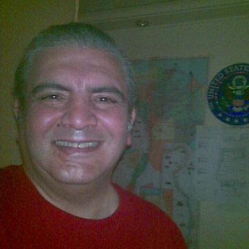 Hussam, 63, Cairo, Egypt