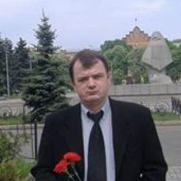 Igor Noshenko, 54, Kryvyi Rih, Ukraine