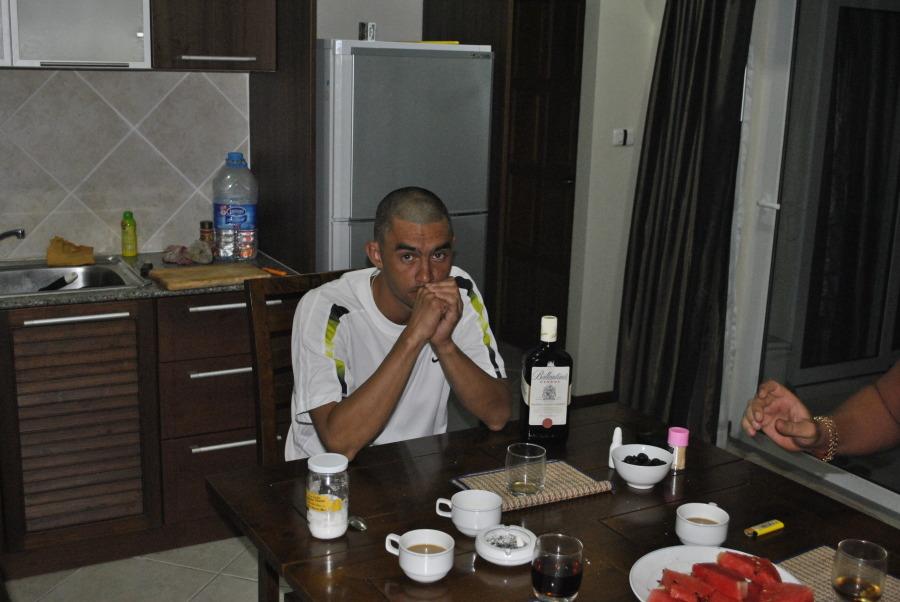 Сотов Игорь Анатольевич, 41, Khabarovsk, Russian Federation