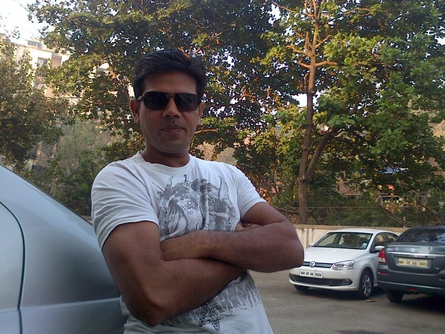 Ask me, 34, Mumbai, India