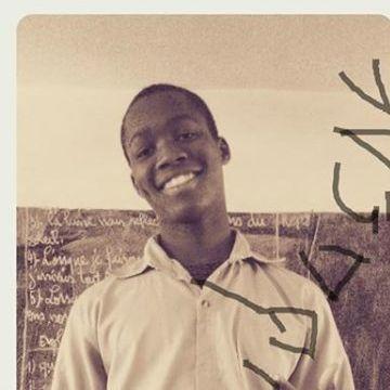 camara, 24, Conakry, Guinea