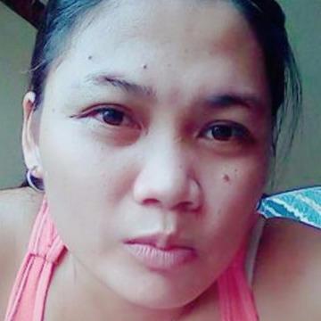 Maricel, 31,