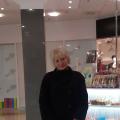 Lara, 55, Poltava, Ukraine