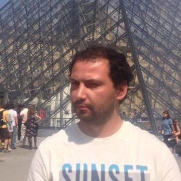 Pablo Souper, 34, Concepcion, Chile