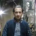 Saber Elbely, 34, Saint Paul, United States