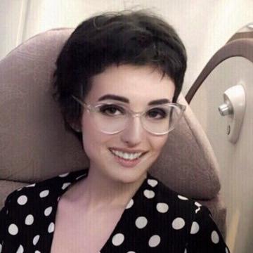 Mari, 23, Moscow, Russian Federation