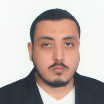 Maher Shaer, 33, Istanbul, Turkey