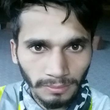 Sagar Ahmed, 21, Doha, Qatar