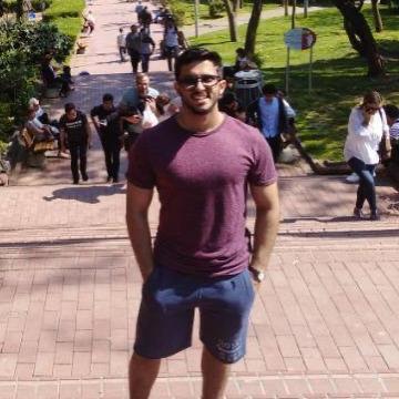Sedny, 27, Riyadh, Saudi Arabia