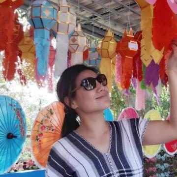 Pinky, 35, Bangkok, Thailand