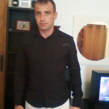 goran, 37, Srbinje, Bosnia and Herzegovina
