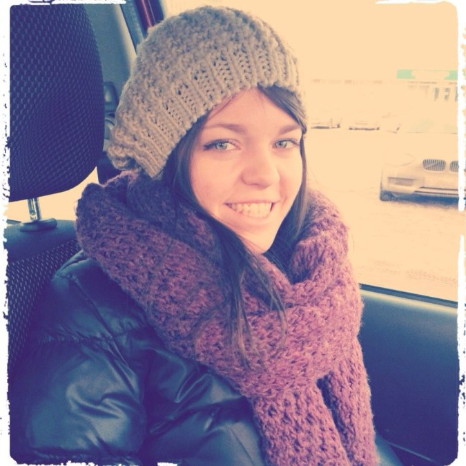 Anastasia, 30, Moscow, Russian Federation