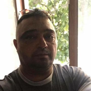 waddah, 46, Baghdad, Iraq