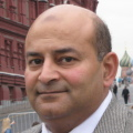 hussein, 46, Cairo, Egypt