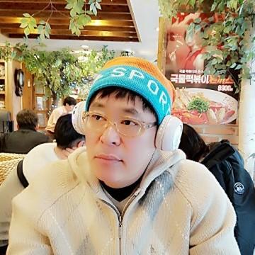 Hyunchan Kim, 59, Seoul, South Korea
