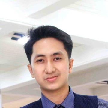 Irfan, 27, Yogyakarta, Indonesia