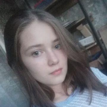 ira, 22, Minsk, Belarus