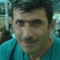 Ahmad Chaban, 43, Antakya, Turkey