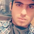 Dler Dlawer, 25, Erbil, Iraq