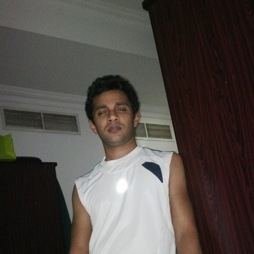 mithun, 35, Abu Dhabi, United Arab Emirates