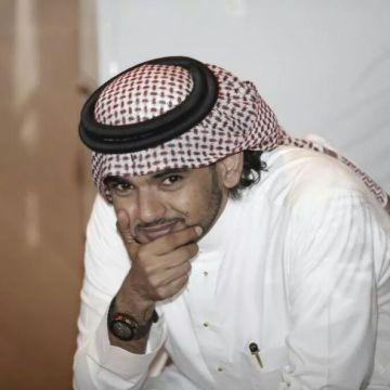 Naif Hamid, 37, Bishah, Saudi Arabia