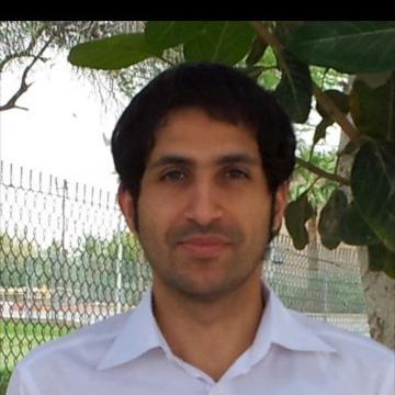 Rami Ali, 42, Khobar, Saudi Arabia