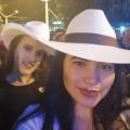 andrea jaramillo, 28, Medellin, Colombia